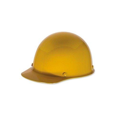 13a944b9628 MSA Skullgard Cap Yellow