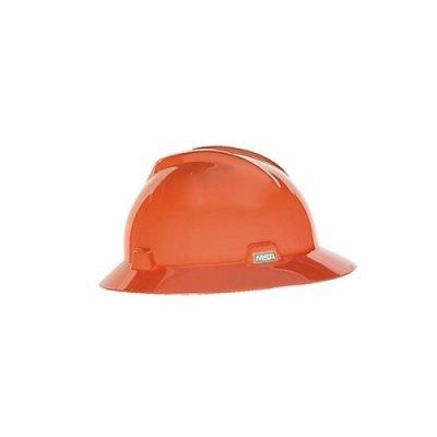 V-Gard® Hat Orange