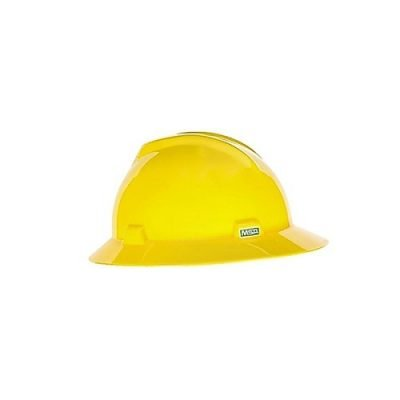 V-Gard® Hat Yellow