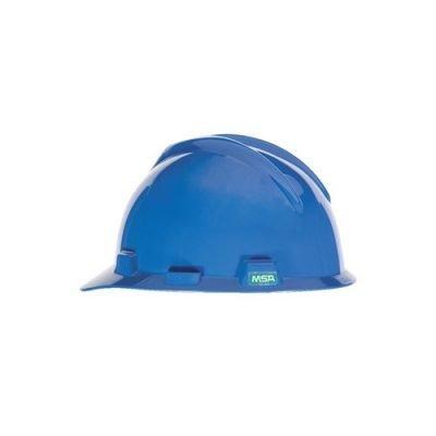 V-Gard® Cap HDPE Blue