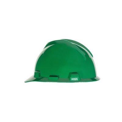 V-Gard® Cap HDPE Green