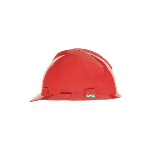 V-Gard Cap Red
