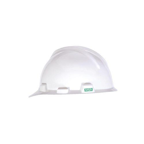V-Gard Cap White