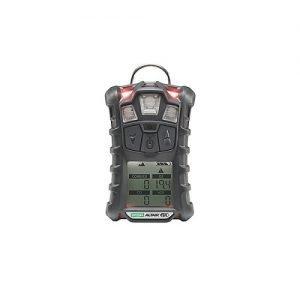 Altair 4X Gas Detector