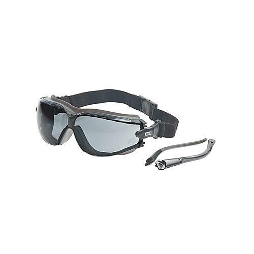 Altimeter Goggle Smoke