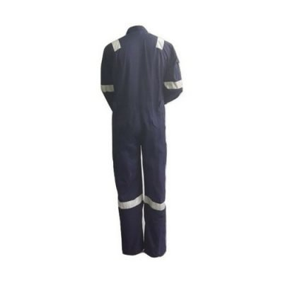 Tanker Exclusive Coverall Navy Blue