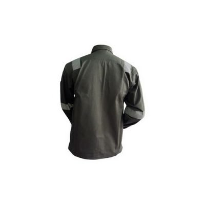 Exclusive Jacket Dark Green