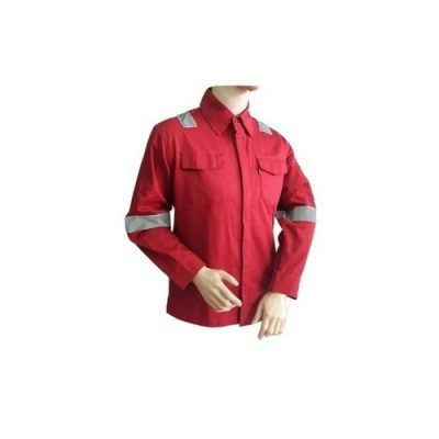 Tanker Exclusive Jacket Maroon