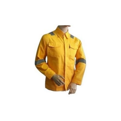 Exclusive Jacket Yellow