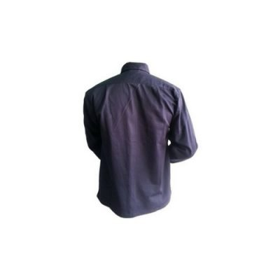 Welding Jacket Navy Blue