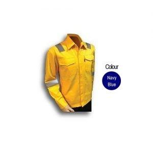 Exclusive Jacket Navy Blue