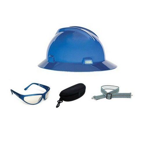 Back Work Pack A – Blue
