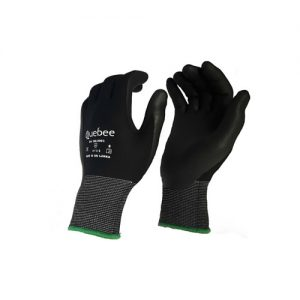 Quebee Verge 700NBR Foam Coated Glove-1