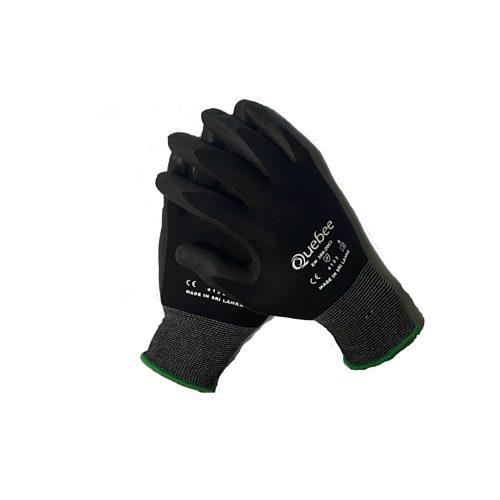 Quebee Verge 700NBR Foam Coated Glove-2