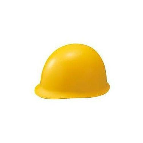 Tanizawa Safety Helmet ABS - Yellow