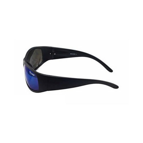 SAFETY GUARD 120.BLUE MIRROR
