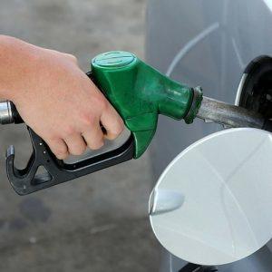 Refill Petrol