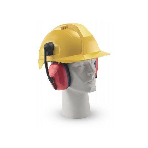 Helmet Slotted Earmuff PC06SE