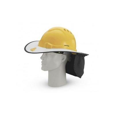 Helmet Sunshade Brim