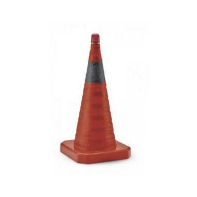 Retractable Safety Cone