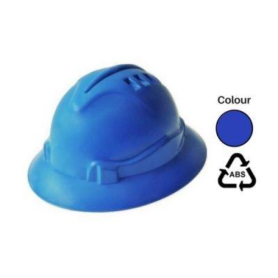 Advanrim Full Brim Helmet
