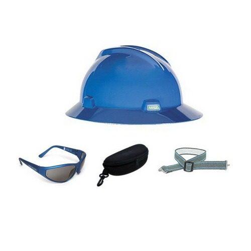 Back Work Pack A - Blue(Smoke)