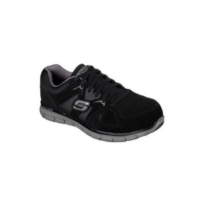 Skechers Work Relaxed Fit : Ekron Alloy Toe