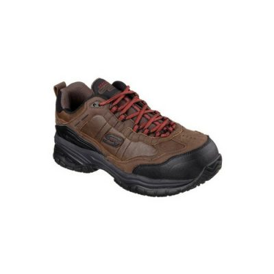 SKECHERS WORK RELAXED FIT: CONSTRUCTOR II COMP