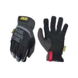 Mechanix Wear FastFit Black