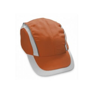 Cotton Bump Cap