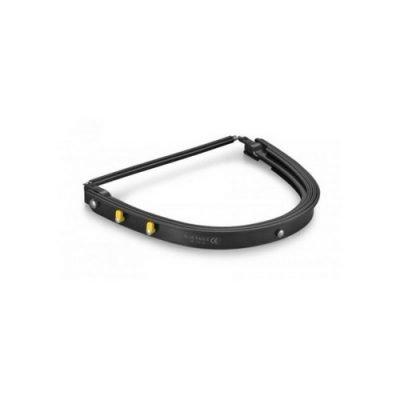 Helmet Visor Carrier – ABS & Aluminium