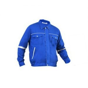 SHMR Working Jacket Blue