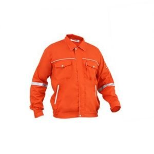 SHMR Working Jacket Orange