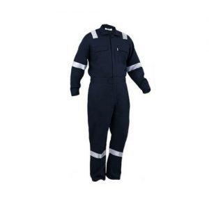 SHMR Working Coverall Navy Blue