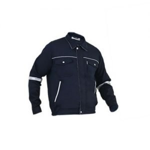 SHMR Safety Working Jacket Navy Blue