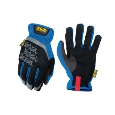 Mechanix Wear FastFit Blue