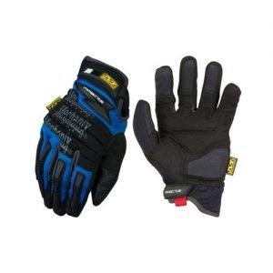 Mechanix Wear The M-Pact II Blue
