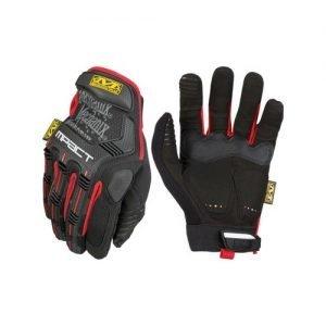Mechanix Wear The M-Pact Black/Red