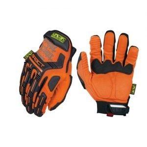 Mechanix Wear The M-Pact Orange