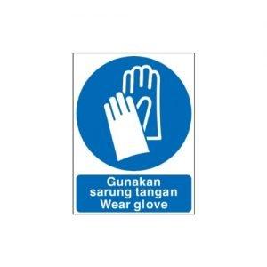 Wear Glove