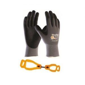 MaxiFlex & Clip Orange