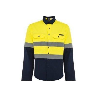 Jackeroo High Visibility Workwear