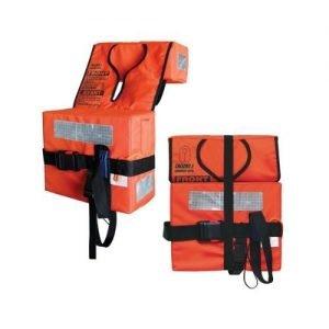 Compact Folding  Solas Life Jacket