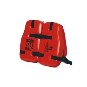 Work Vest WVO-50