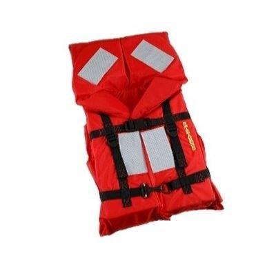 Work Vest I6000 (Type I)
